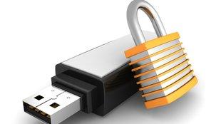 Usb Stick Mit Passwort Schützen
