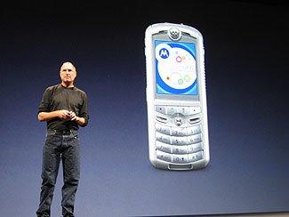 Angeblich 18 Patente verletzt: Motorola klagt Apple
