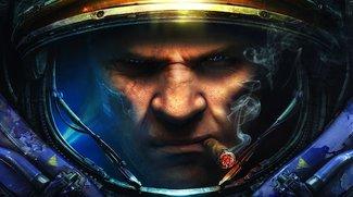 StarCraft 2: In Heart of the Swarm - Erst im März 2012