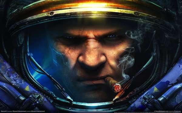 StarCraft 2: In Heart of the Swarm - Erst im März 2012