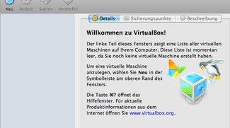 VirtualBox 3.2.10 stabiler und schneller