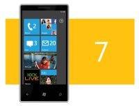 Windows Phone 7 am 11. Oktober