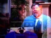 Kurzauftritt von Steve Wozniak in amerikanischer Sitcom