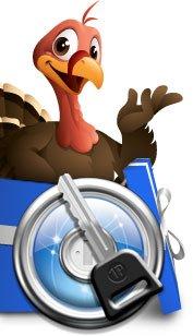 1Password Thanksgiving