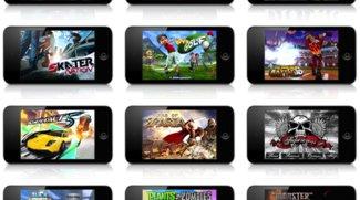 Zahlen und Fakten: App Store mit mehr Games als 25 Jahre Spielekonsolen zusammen