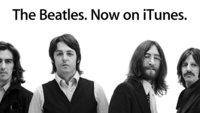 Bis in 2011: Die Beatles exklusiv im iTunes Music Store