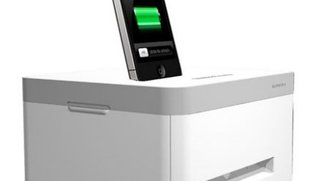 AirPrint-Konkurrenz: Der iPhone-Drucker