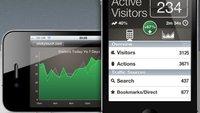 Webanalyse auf dem iPhone