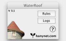 Firewall: WaterRoof aktualisiert