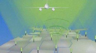 Kostenloses WiFi in amerikanischen Flügen