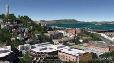 Google Earth 6: Waldspaziergänge und Street View
