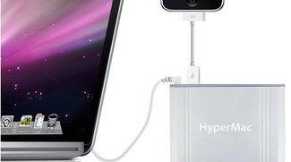 HyperMac wird HyperJuice