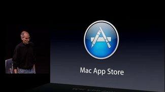 Squatter-Alarm: Namensklau im Mac App Store