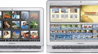 MacBook Air/Pro: SMC-Firmware-Updates beheben Batterie-Probleme