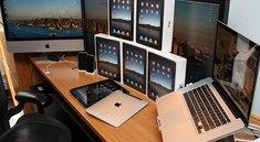 Multitasking-fähige Apps erstmals auf dem iPad