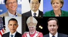 Forbes Liste: Bill Gates mächtiger als Steve Jobs