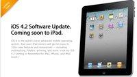 Gerücht: WLAN-Bug verzögert Veröffentlichung von iOS 4.2