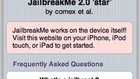 JailbreakMe.com-Sicherheitslücke klafft noch in Mac OS X 10.5 Leopard