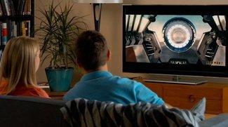 Apple-Video präsentiert AirPlay
