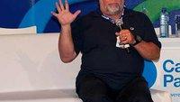 Steve Wozniak: iOS ist besser als Android