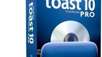 Roxio Toast 10 Titanium Pro: Mehr als nur Brennen