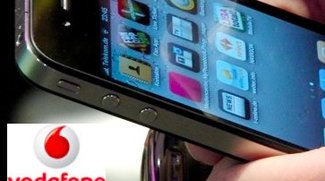 Vodafone verändert iPhone-Preise