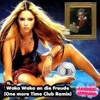 "Shakira: ""Waka Waka (This Time For Africa)"" Remix mit ""Ode an die Freude"" (Beethoven) kostenlos downloaden"