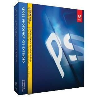 Adobe Photoshop CS5 Extended EDU ab 213 Euro bei Unimall