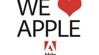 """Adobe: """"Flash ist nicht energiehungriger als HTML5"""""""