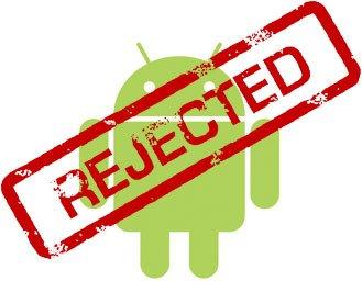 """Fremdwerbung"": Apple lehnt Android Magazin App ab"