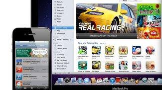 So geht's: Musik nach Update auf iOS 4.2.1 wieder sichtbar machen