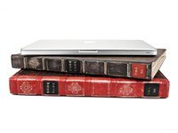 Twelve South BookBook für MacBook Pro: Old-School-Schutzhülle