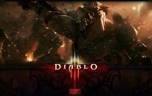 Diablo 3 kommt für die PS4 und PS3