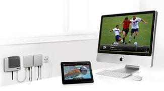 Satelliten-TV per Stream auf Macs und iPads