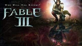 Fable 3 - Video-Interview mit Peter Molyneux