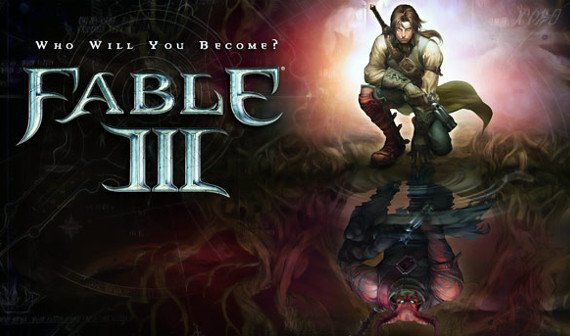 Fable 3: PC-Termin &amp&#x3B; Xbox 360 DLC
