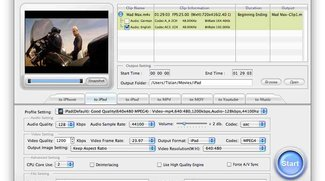 MacX iPhone Video Converter als kostenloses Giveaway