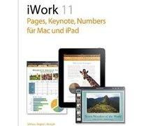 iWork 11-Buch ab Dezember verfügbar