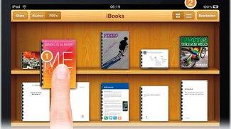 iPad und Apps in der Praxis: Bücher und PDFs laden und lesen mit iBooks