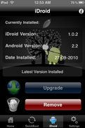 Cydia: Android One-Click-Installation mit Bootlace