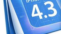 """Nächsten Monat: iOS 4.3 für iPad-Tageszeitung """"The Daily"""""""
