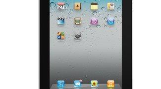 iPad-Produktion wird für das Weihnachtsgeschäft ausgebaut