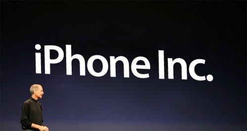 Was wäre wenn: Apples iPhone Abteilung als eigenständiges Unternehmen