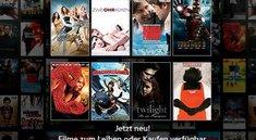 Österreich & Schweiz: iTunes Filme & Apple TV offiziell verfügbar