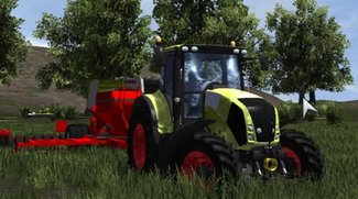 Landwirtschafts-Simulator 2011 - Neues Gameplay-Video