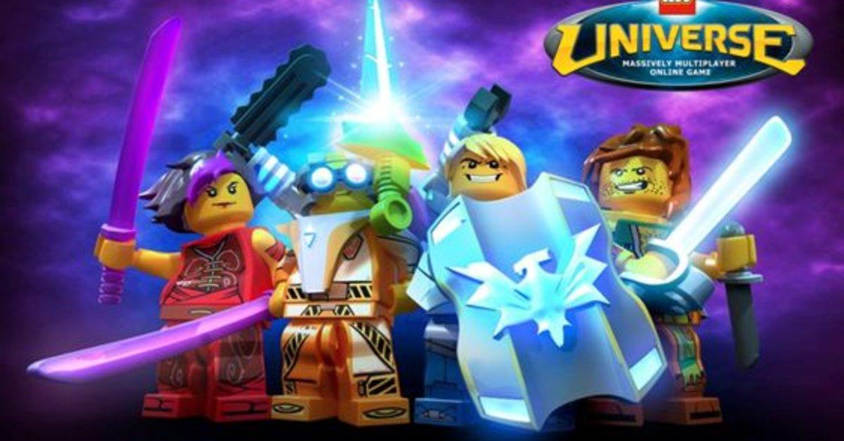 lego universe kostenlos spielen vollversion