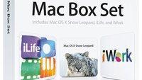 Apple Mac Box Set V10.6.3