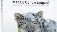 Apple veröffentlicht Mac OS X 10.6.5
