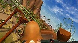 RollerCoaster Tycoon 3: Platinum für den Mac angekündigt