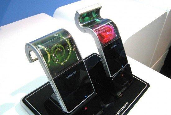 Video: Die Zukunft mobiler Displays